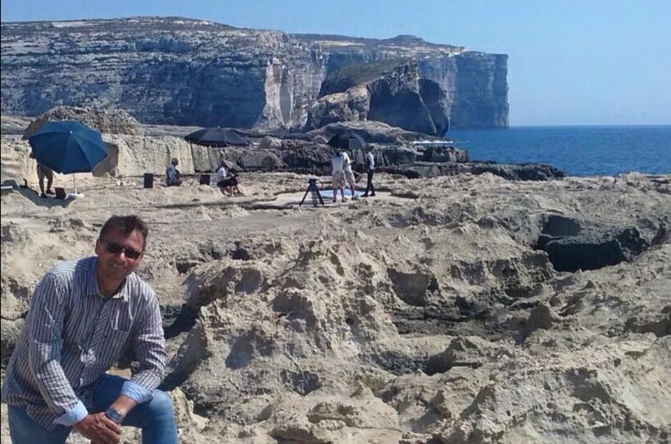 "Malta: ""Travel photography"""